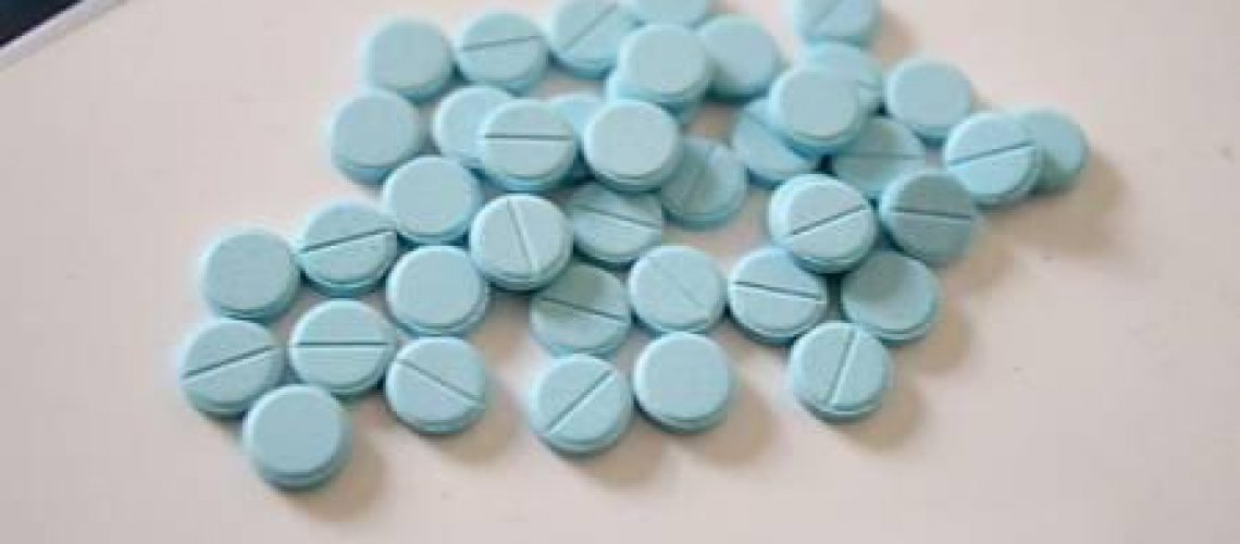 Etizolam Addiction