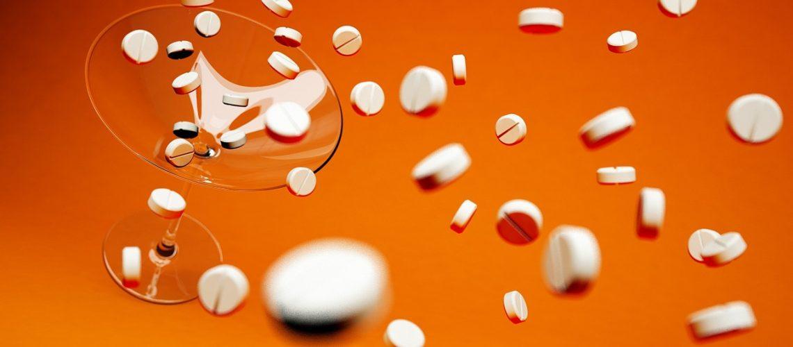 Ritalin Withdrawal